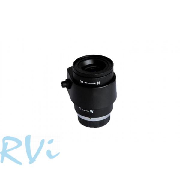 Объектив RVi-0358A