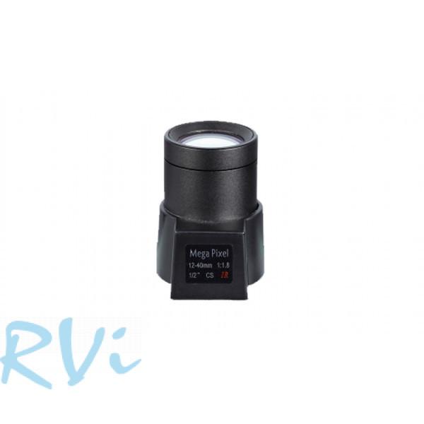Объектив RVi-1240AIR
