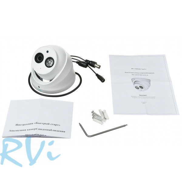 RVi-1ACE102A (2.8) white