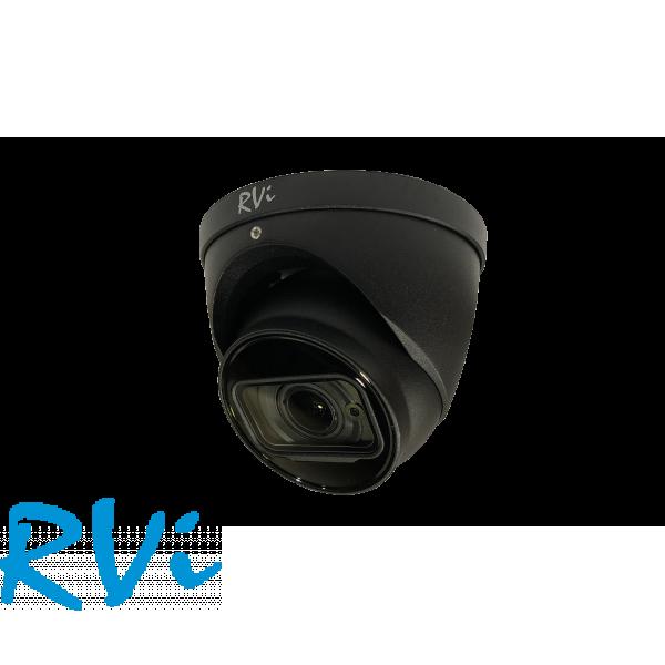 RVi-1ACE202M (2.7-12) black