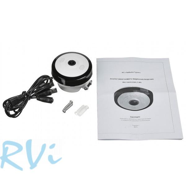 RVi-1ACF210A (1.85)