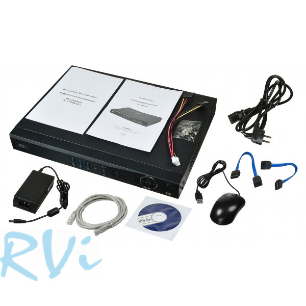RVI-1HDR16LA