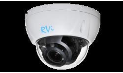 RVI-1NCD4043 (2.7-13.5) white