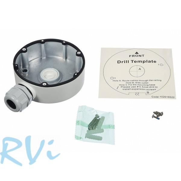 Монтажная коробка RVi-2BMB-D1