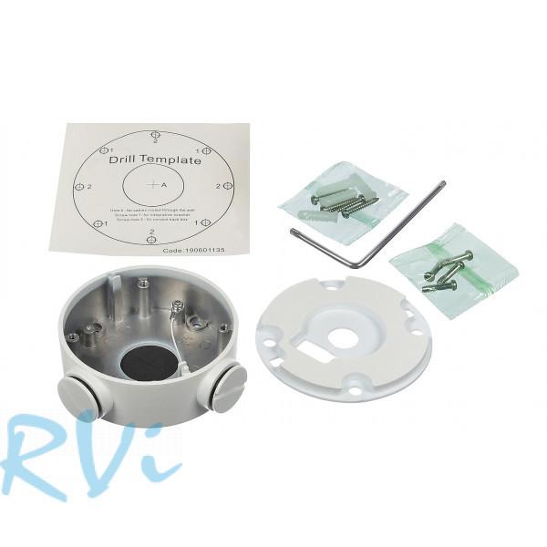 Монтажная коробка RVi-2BMB-T2
