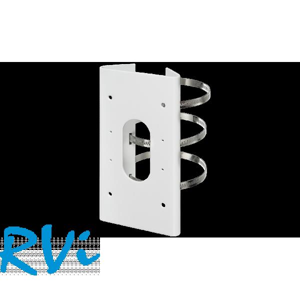 Кронштейн для крепления на столб RVi-2BPM-T3