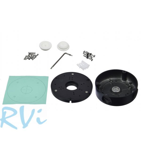 Монтажная коробка RVi-3BMB2
