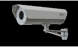 Взрывозащищенная видеокамера RVi-4CFT-AS221-M.02z5-P01