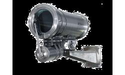 Взрывозащищенная видеокамера RVi-4CFT-HS426-M.02z12-C01-W