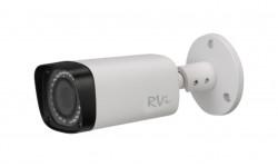 Уличная IP-камера видеонаблюдения RVi-CFG11/R