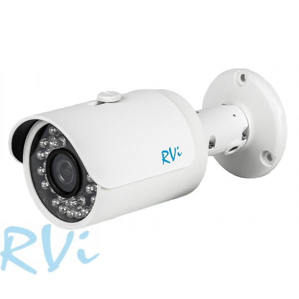 Уличная IP-камера видеонаблюдения RVi-CFG30/50F36