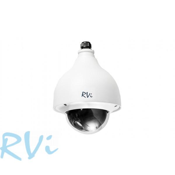 Скоростная купольная IP-камера видеонаблюдения RVi-CFG52DN12