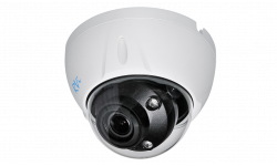 RVi-CFP20/76M5/ADSI rev. D3 - Сетевая камера видеонаблюдения