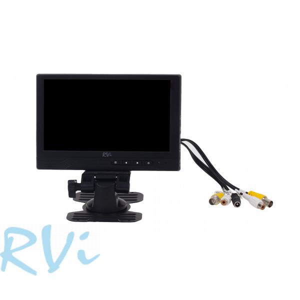 Монитор видеонаблюдения RVi-M07P