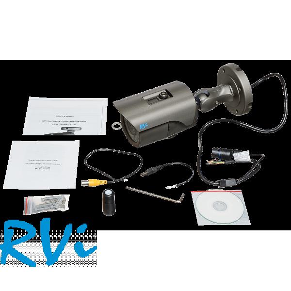 RVi-NC2055M4