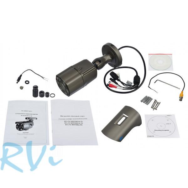 RVi-NC4055M8