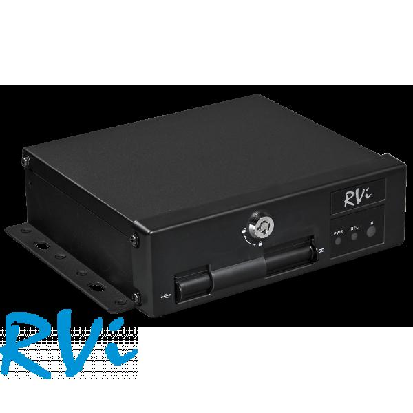 Автомобильный видеорегистратор RVI-RM04S
