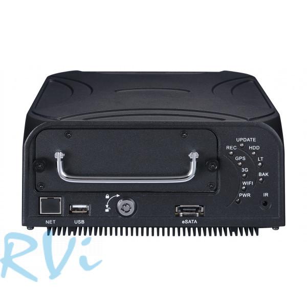 Автомобильный видеорегистратор RVi-RM08