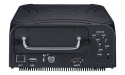 Автомобильный видеорегистратор RVi-RM08G