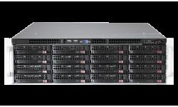 RVi INTEGRATOR Видеосервер RVi-SE3500 (Сборка 21152.2)