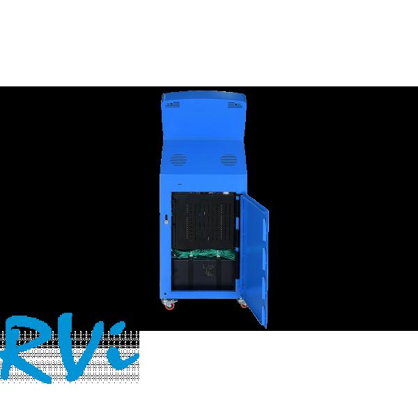 RVi-TW-01 Терминал архивации, зарядки и хранения данных