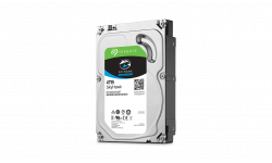 Жесткий диск Seagate ST4000VX007 4 ТБ