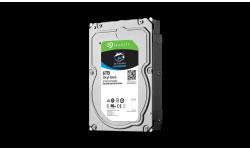 Жесткий диск Seagate ST6000VX0023 6 ТБ