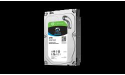 Жесткий диск Seagate ST2000VX008 2 ТБ