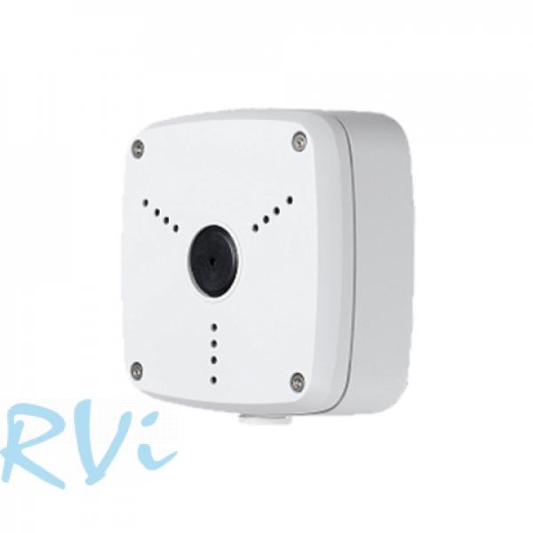 Монтажная коробка RVi-1BMB-3 white