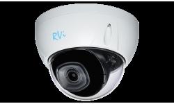 RVi-1NCD2120 (2.8) white