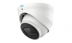Камера RVi-1NCE4366 (2.8) white