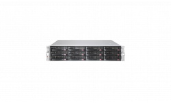 Сервер RVi-SE3100