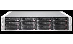 Сервер RVi-SE4100