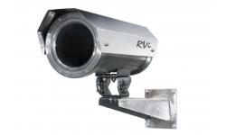 Взрывозащищенная видеокамера RVi-4CFT-HS426-M.08z3/3-P